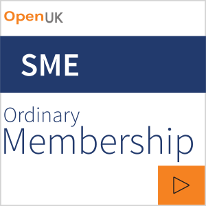 Application for Corporate membership - SME